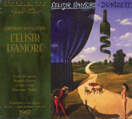 Elisir d'amore (1832)