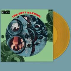 The soft machine - gold edition (Vinile)