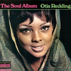 The soul album (Vinile)
