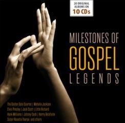 Gospel - original albums