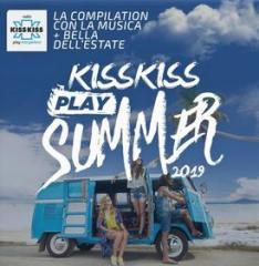 Kiss kiss play summer 2019