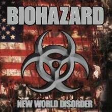New world disorder (Vinile)