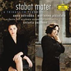 Stabat mater-cantatas