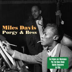 Porgy   bess (2cd)