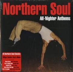 Northern soul: all nighter ant (Vinile)