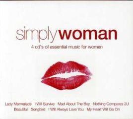 Simply woman