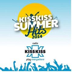 Kiss kiss summer hits 2014