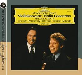 Violin concertos (concerti per violino)