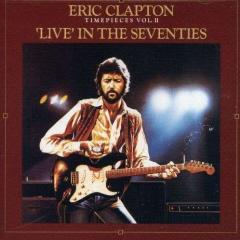 Clapton eric - time pieces #02