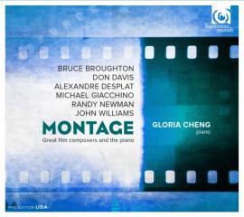 ''montage'' - grandi compositori di musica