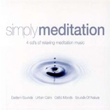 Simply meditation [4cd]