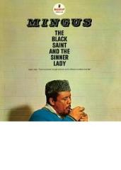 The black saint and the sinner lady ( hybrid stereo sacd)