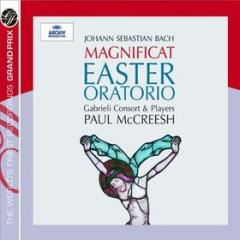 Magnificat-easter oratorio (oratorio di pasqua - magnificat)