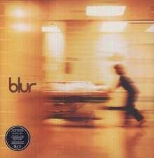 Blur (untitled) (remastered spec.edt.) (Vinile)