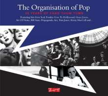 The organisation of pop