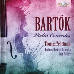 Concerto per violino n.1 bb 48a, concert