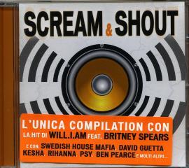 Scream & shout compilation