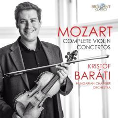 Concerto per violino (integrale), rondò