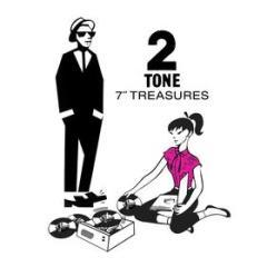 Two tone 7'' treasures (Vinile)