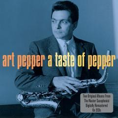 A taste of pepper (2cd)