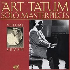 Art tatum solo masterpieces vol.7