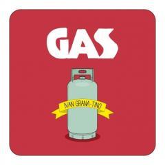 Granatino ivan - gas