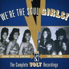 We're the soul girls