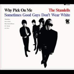 Why pick on me - expanded edition