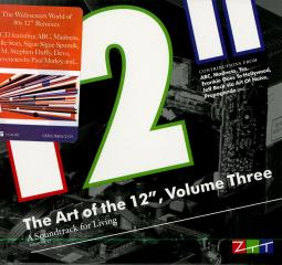 The art of the 12'' vol.3