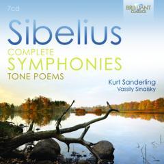 Sinfonie e poemi sinfonici (integrale)