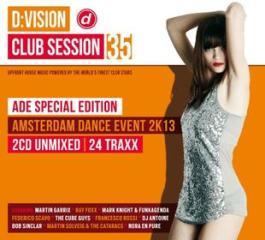 D:vision club session 35