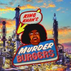 Murderburgers (Vinile)