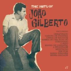 Hits of joao gilberto