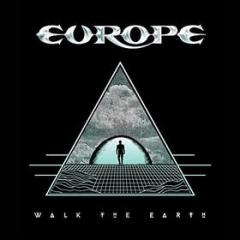 Walk the earth (Vinile)