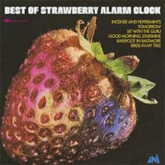 The best of the strawberry alarm clock (Vinile)
