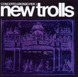 Concerto grosso per i new trolls (Vinile)