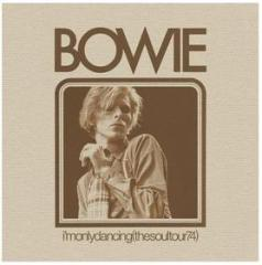 I'm only dancing (the soul tour '74) (rsd 2020) (Vinile)