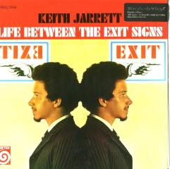 Life between the exit signs (Vinile)