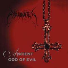 Ancient god of evil (re-issue 2020) (Vinile)