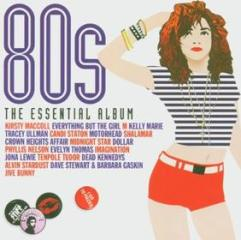 80s' the essential album