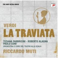 Verdi - traviata (sony opera house)