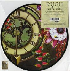 The garden (picture disc) (Vinile)