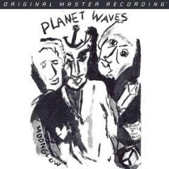 Planet waves (numbered vinyl lp) (Vinile)