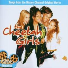 The cheetah girls-songs from the di