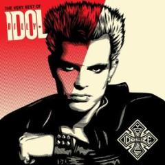 The very best of billy idol...idoli