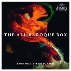 Box-the all baroque box
