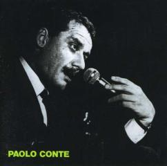 Conte paolo - paolo conte