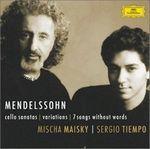Mischa maisky: song of the cello