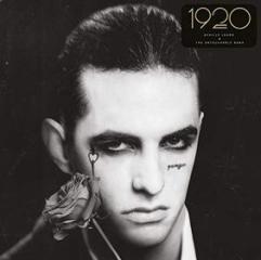 1920 - achille lauro & the untouchable band