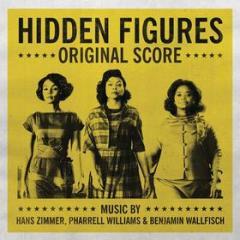 Hidden figures (original motion picture score) (rsd 2019) (Vinile)